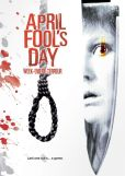 Video/DVD. Title: April Fool's Day