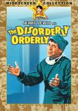 Video/DVD. Title: The Disorderly Orderly