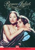 Video/DVD. Title: Romeo &amp; Juliet