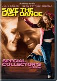 Video/DVD. Title: Save the Last Dance