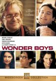 Video/DVD. Title: Wonder Boys
