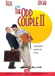 Video/DVD. Title: The Odd Couple II