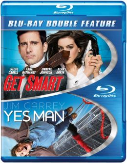 Get Smart (2008)/Yes Man