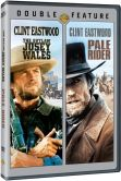 Video/DVD. Title: Outlaw Josey Wales/Pale Rider