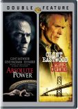 Video/DVD. Title: Absolute Power/True Crime