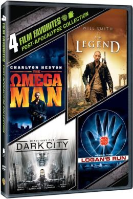 4 Film Favories: Post-Apocalypse Collection