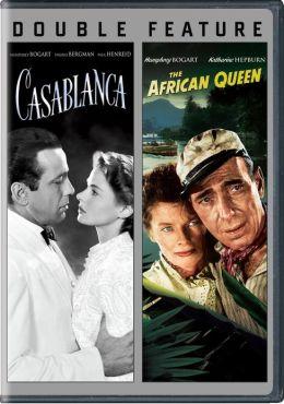 Casablanca/African Queen