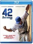 Video/DVD. Title: 42