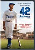 Video/DVD. Title: 42
