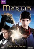 Video/DVD. Title: Merlin: the Complete First Season