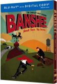 Video/DVD. Title: Banshee: The Complete First Season