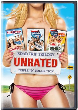 Road Trip Unrated Trilogy