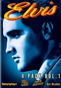Elvis 4-Movie Collection 1