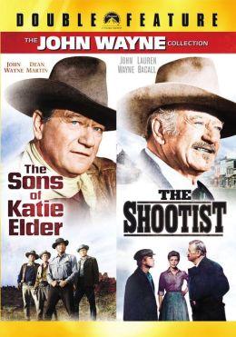 Sons of Katie Elder/the Shootist