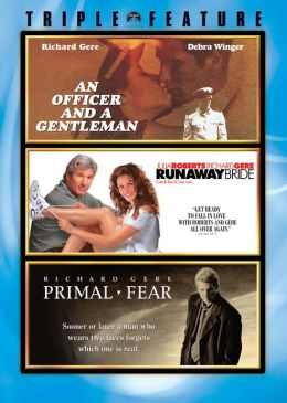 Richard Gere Triple Feature