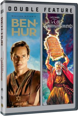 Ben-Hur/the Ten Commandments