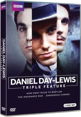Daniel Day-Lewis Triple Feature
