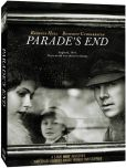 Video/DVD. Title: Parade's End