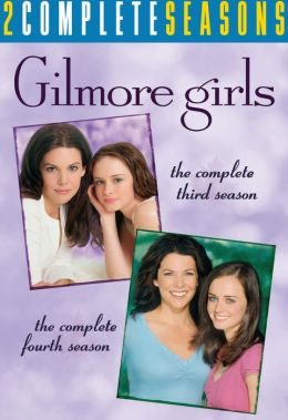 Gilmore Girls: the Complete Seasons 3 and 4