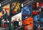 4 Film Favorites Bruce Willis/Wesley Snipes