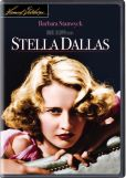 Video/DVD. Title: Stella Dallas