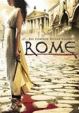 Video/DVD. Title: Rome: The Complete Second Season