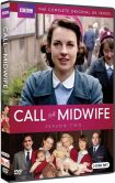Video/DVD. Title: Call The Midwife: Season Two