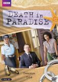 Video/DVD. Title: Death In Paradise: Season 1