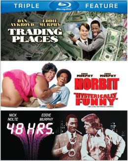 Eddie Murphy: Triple Feature