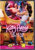 Video/DVD. Title: Katy Perry: Part of Me
