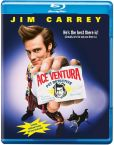 Video/DVD. Title: Ace Ventura: Pet Detective