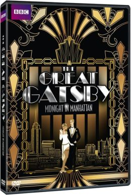 The Great Gatsby - Midnight in Manhattan