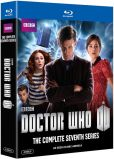 Video/DVD. Title: Doctor Who: The Complete Seventh Series