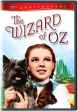 Video/DVD. Title: The Wizard Of Oz: 75th Anniversary