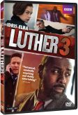 Video/DVD. Title: Luther 3