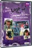 Video/DVD. Title: Last Of The Summer Wine: Vintage 2000