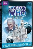 Video/DVD. Title: Doctor Who: the Tenth Planet
