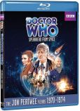 Video/DVD. Title: Doctor Who: Spearhead from Space