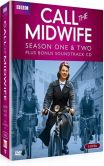 Video/DVD. Title: Call The Midwife: Season 1 & 2 [B&N Exclusive]