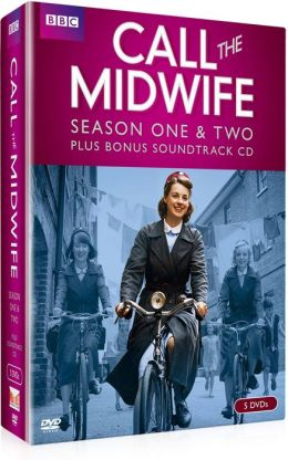 Call The Midwife: Season 1 & 2 [B&N Exclusive]