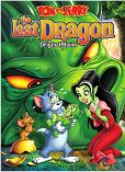 Video/DVD. Title: Tom and Jerry: The Lost Dragon