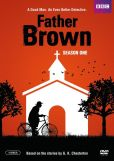 Video/DVD. Title: Father Brown: Season One