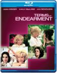 Video/DVD. Title: Terms of Endearment
