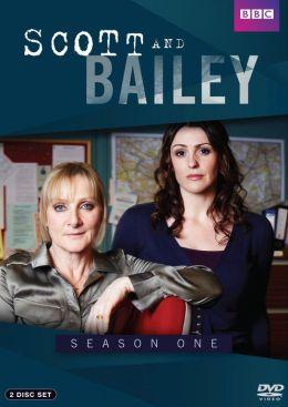 Scott & Bailey: Season One