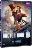 Video/DVD. Title: Doctor Who: The Snowmen