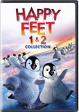 Video/DVD. Title: Happy Feet/Happy Feet 2
