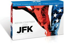 Jfk 50 Year Commemorative: Ultimate Collector's Ed