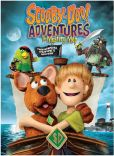 Video/DVD. Title: Scooby-Doo! Adventures: The Mystery Map