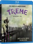 Video/DVD. Title: Treme: Complete Fourth Season
