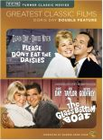 Video/DVD. Title: Please Don't Eat the Daisies/Glass Bottom Boat